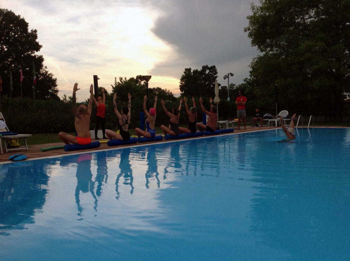 pilates-acqua